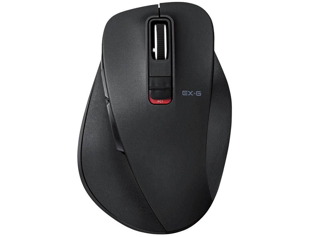 『本体1』 M-XGM10BBBK [ブラック] の製品画像