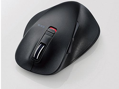 M-XGL10BBBK [ブラック] の製品画像
