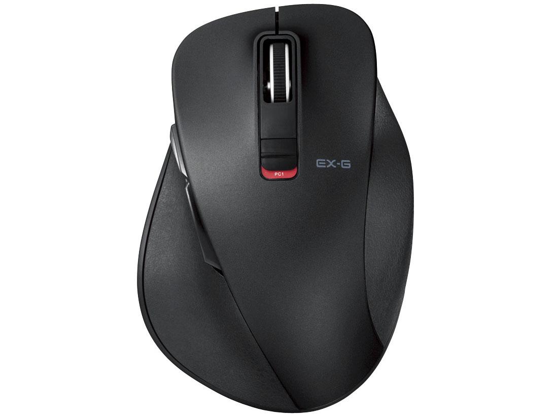 『本体1』 M-XGL10BBBK [ブラック] の製品画像