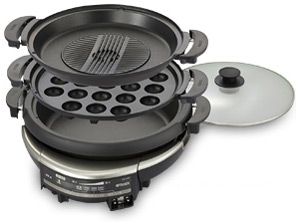 CQD-B300 の製品画像