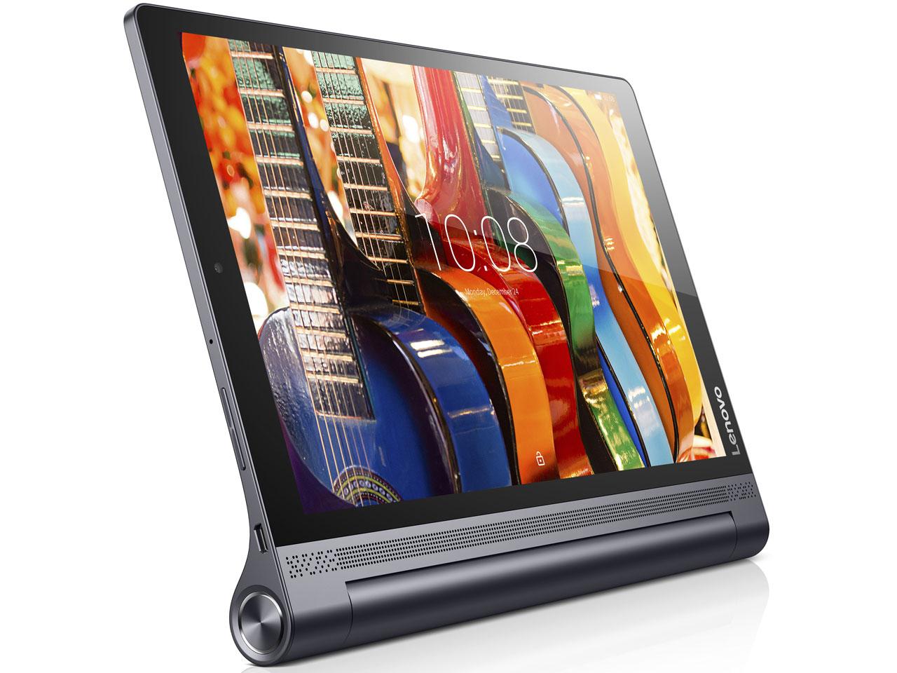YOGA Tab 3 Pro 10 ZA0N0020JP SIMフリー の製品画像