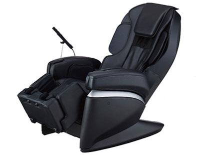 CYBER-RELAX AS-870 (BK) [ブラック] の製品画像