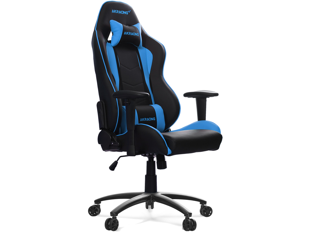 Nitro Gaming Chair AKR-NITRO-BLUE [ブルー] の製品画像