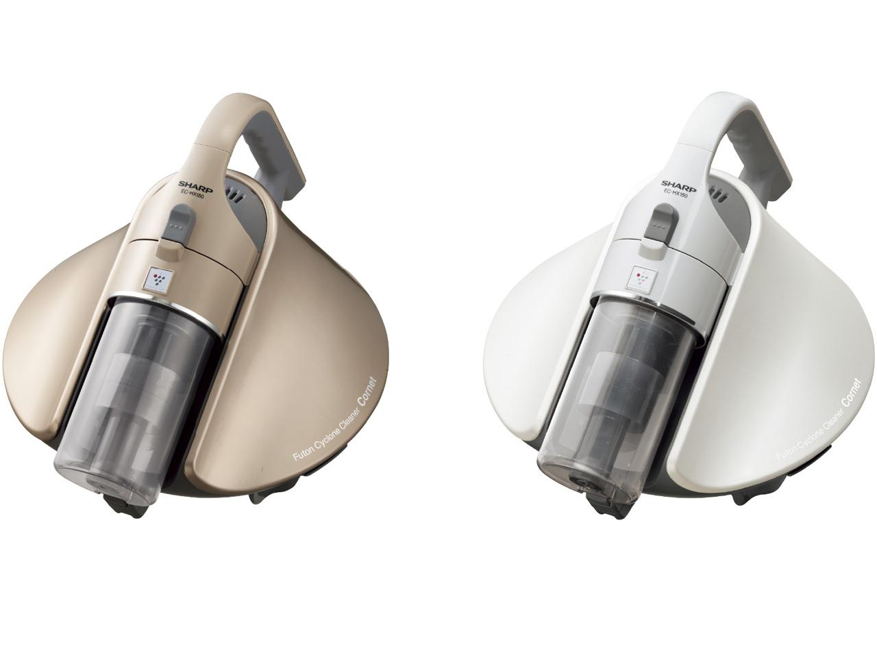 『カラーバリエーション』 Cornet EC-HX150-W [ホワイト系] の製品画像