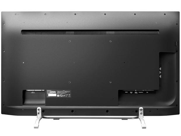 『本体 背面』 LCD-M4K401XVB [39.5インチ ブラック] の製品画像