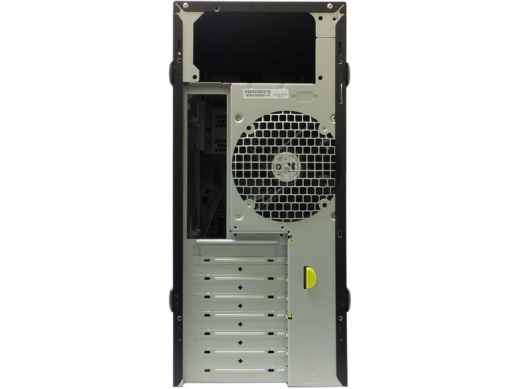 『本体 背面』 IW-EA035 USB3.0 E の製品画像