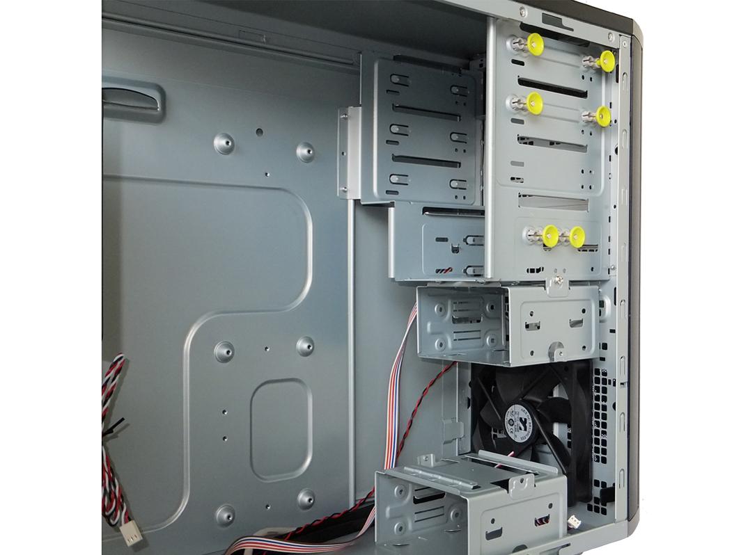 『本体 内部2』 IW-EA035 USB3.0 E の製品画像