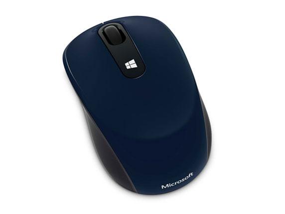 Sculpt Mobile Mouse 43U-00038 [ブルー ブラック] の製品画像