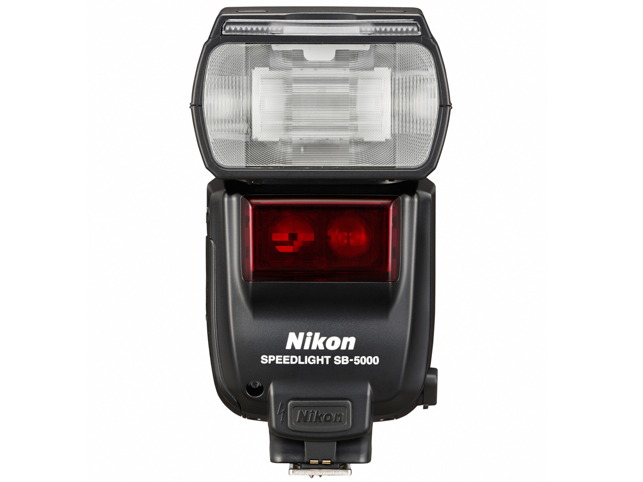 スピードライト SB-5000 の製品画像