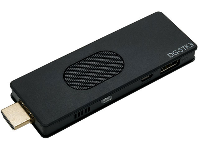 Diginnos Stick DG-STK3 K/05700-10a の製品画像