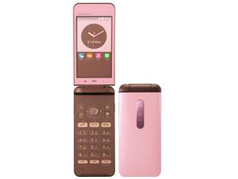 GRATINA 4G KYF31 [ピンク] の製品画像