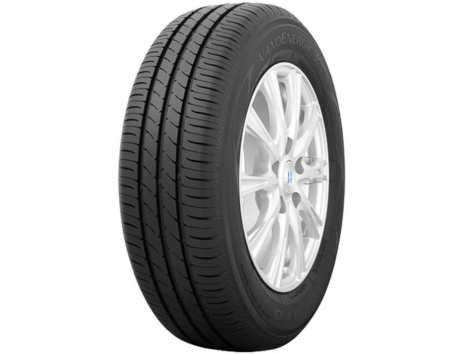 NANOENERGY 3 PLUS 195/55R16 87V の製品画像