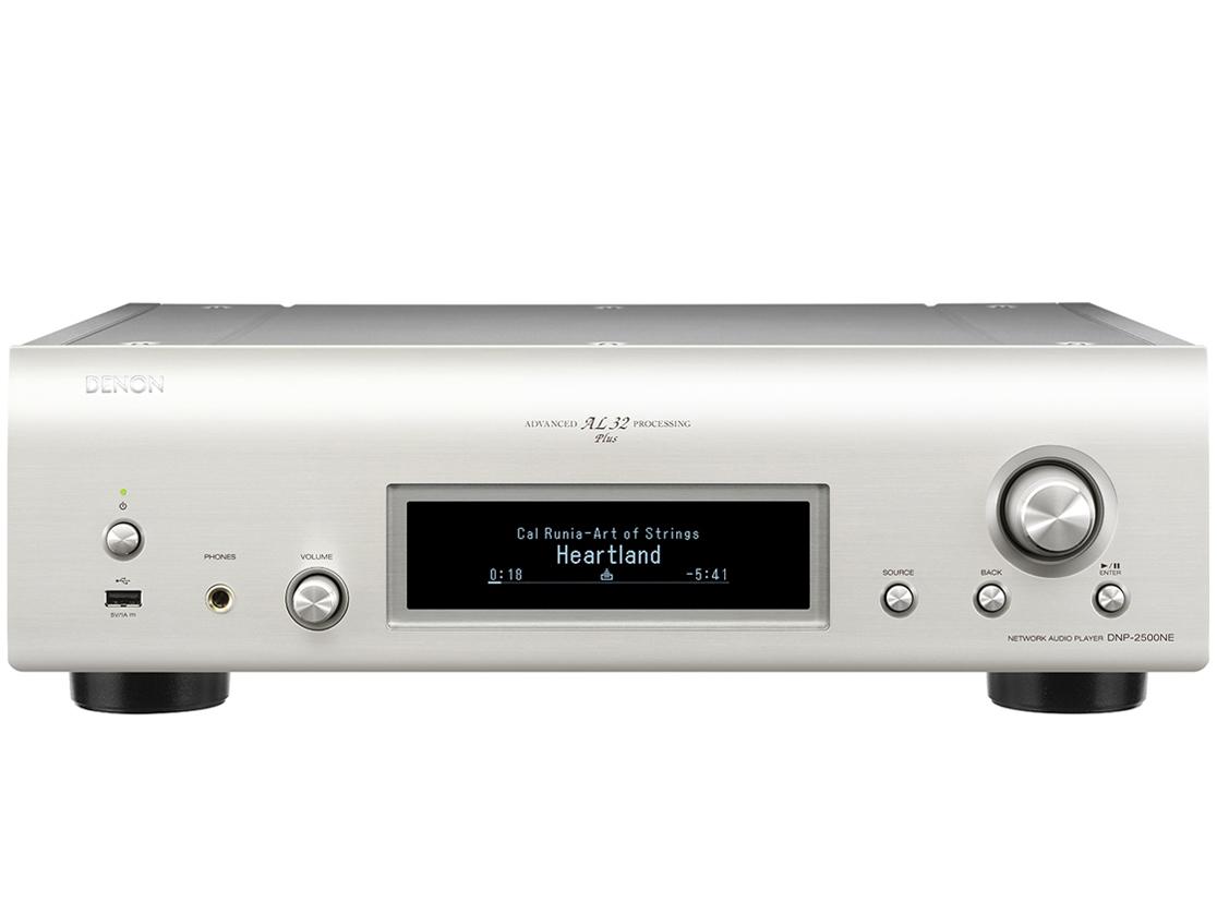 DNP-2500NE の製品画像