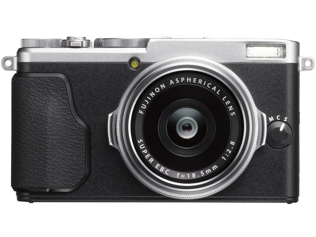 FUJIFILM X70 [シルバー] の製品画像