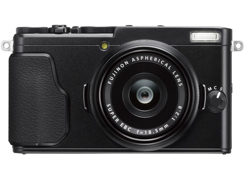 FUJIFILM X70 [ブラック] の製品画像