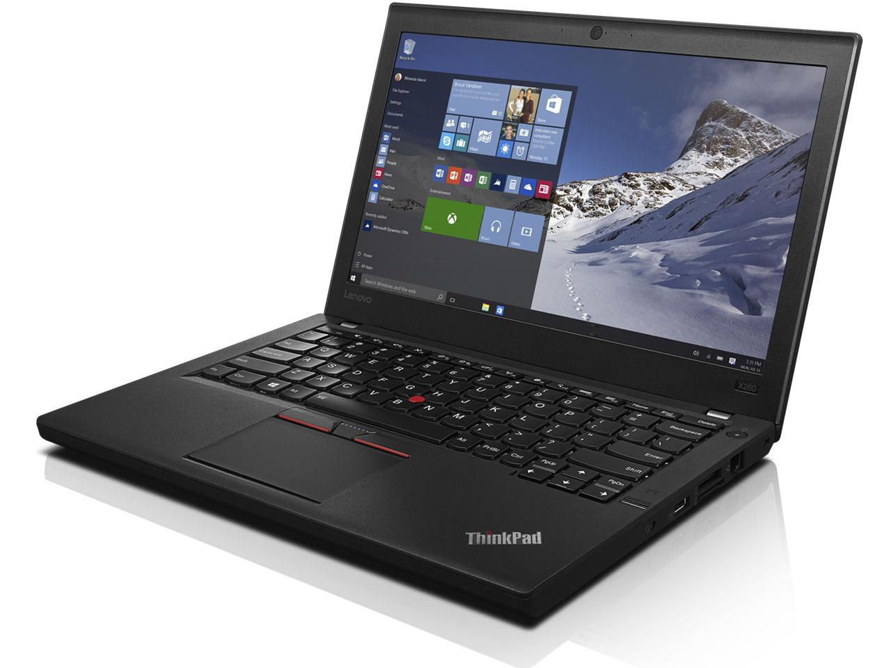 ThinkPad X260 20F60032JP