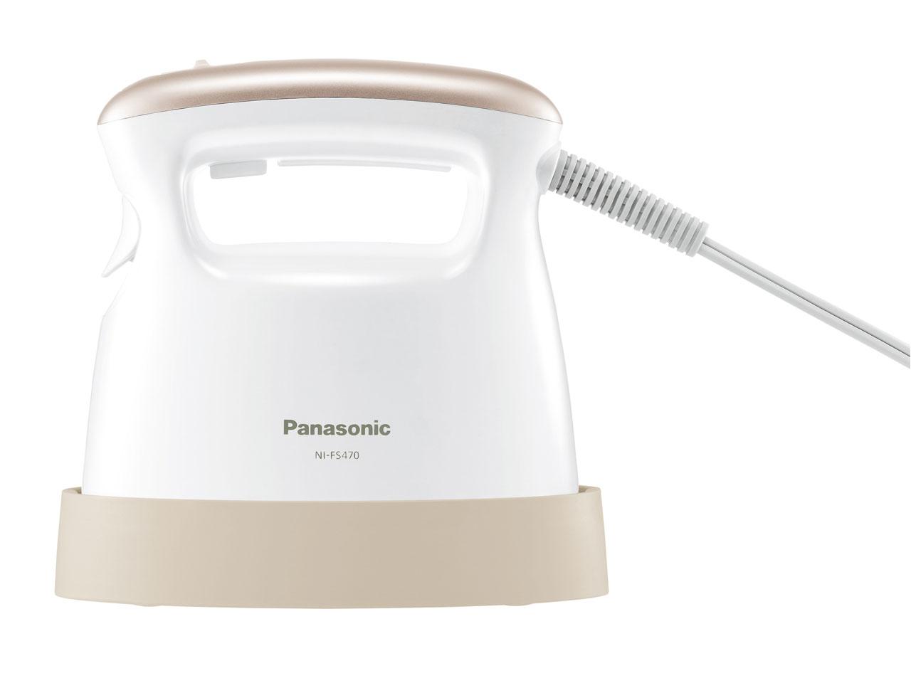 NI-FS470-PN [ピンクゴールド調] の製品画像