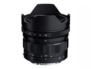 フォクトレンダー HELIAR-HYPER WIDE 10mm F5.6 Aspherical [ソニー用] の製品画像