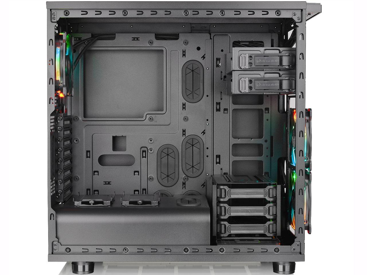 『本体 内部1』 Core X31 RGB CA-1E9-00M1WN-02 の製品画像