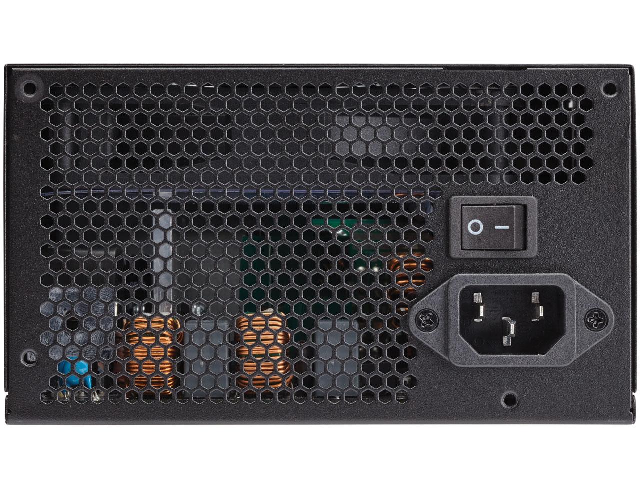 『本体 電源部分』 CX450M CP-9020101-JP の製品画像