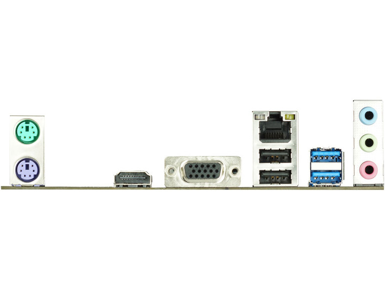 価格.com - 『本体 接続部分』 H110MHV3 の製品画像