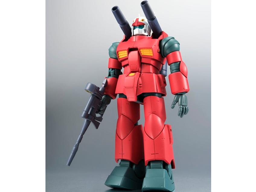 ROBOT魂 SIDE MS RX-77-2 ガンキャノン ver. A.N.I.M.E. の製品画像