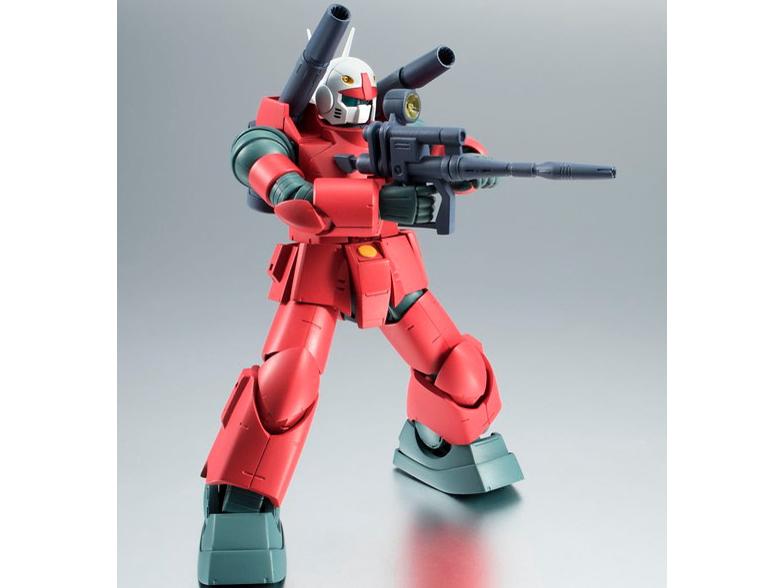 『アングル3』 ROBOT魂 SIDE MS RX-77-2 ガンキャノン ver. A.N.I.M.E. の製品画像