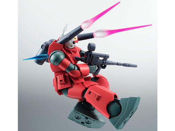 『アングル5』 ROBOT魂 SIDE MS RX-77-2 ガンキャノン ver. A.N.I.M.E. の製品画像