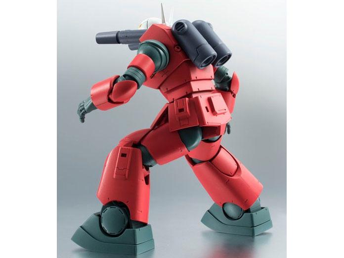 『アングル7』 ROBOT魂 SIDE MS RX-77-2 ガンキャノン ver. A.N.I.M.E. の製品画像