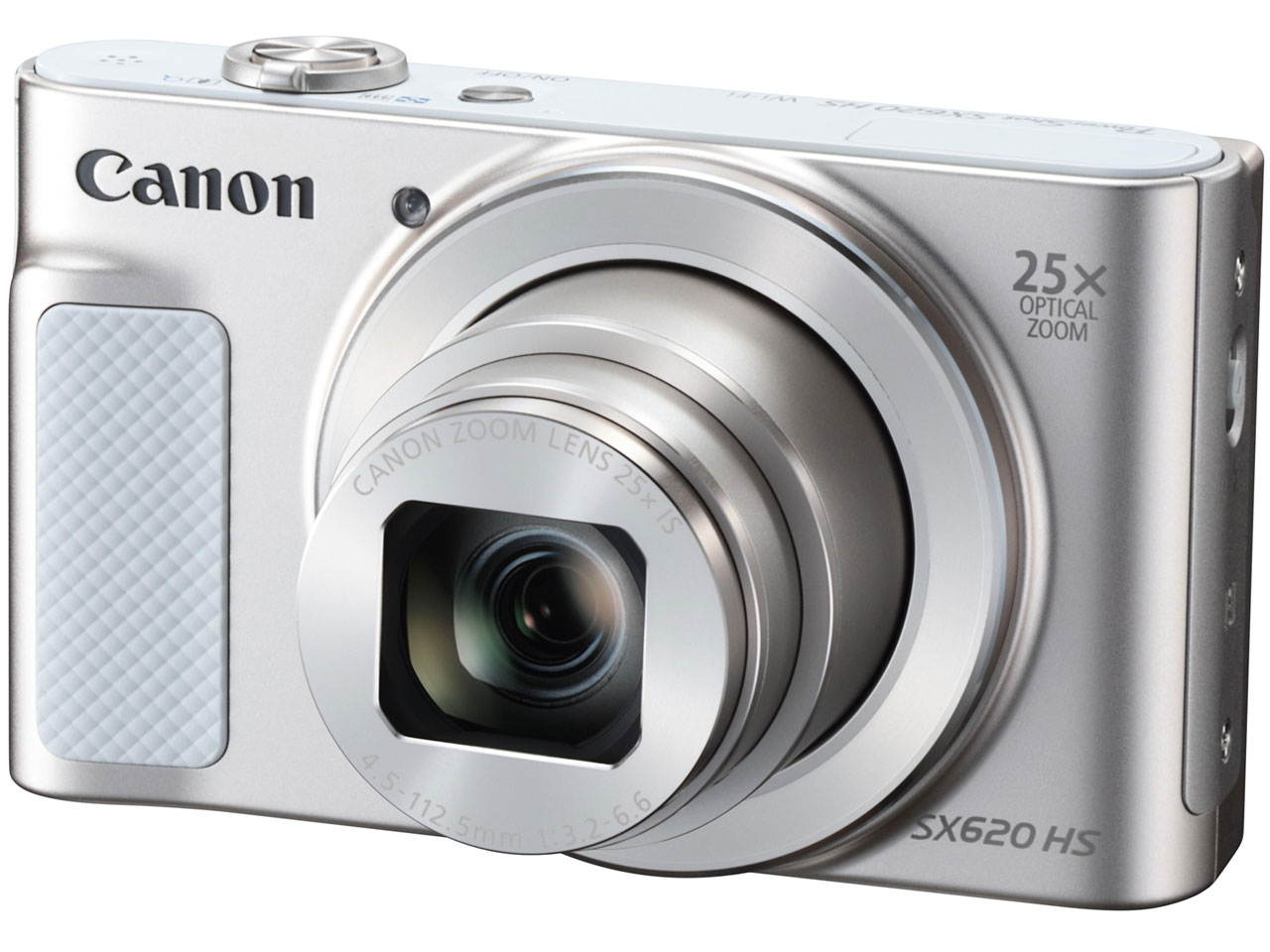 PowerShot SX620 HS [ホワイト] の製品画像