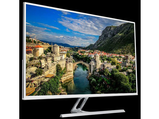 『本体』 JN-IPS3200FHD [31.5インチ ホワイト] の製品画像