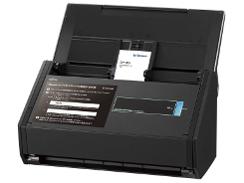 ScanSnap iX500 Sansan Edition FI-IX500SE の製品画像