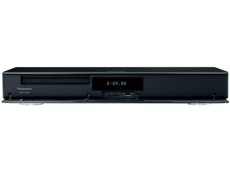 『本体1』 DMP-UB900 の製品画像