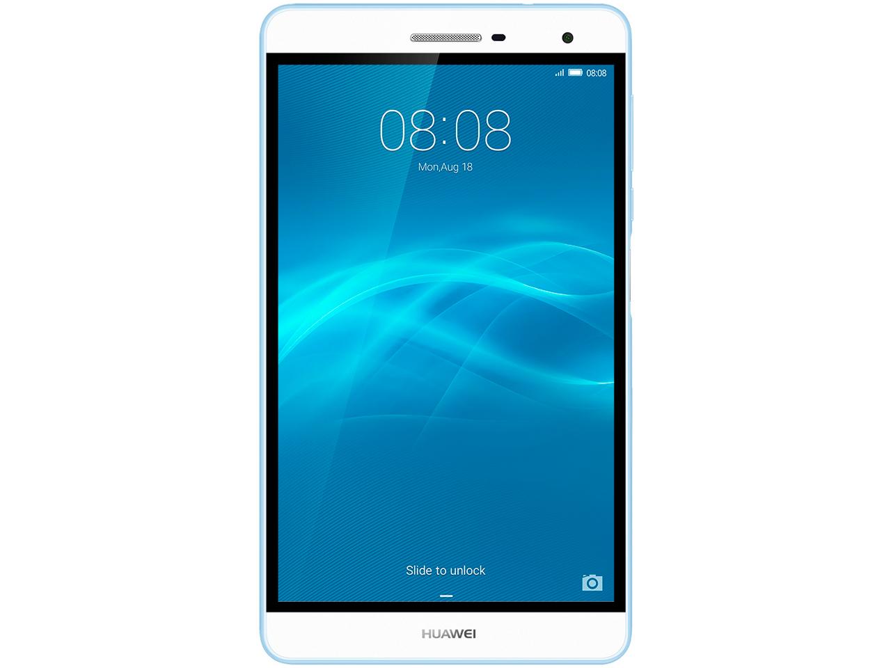 MediaPad T2 7.0 Pro LTEモデル SIMフリー [ブルー] の製品画像