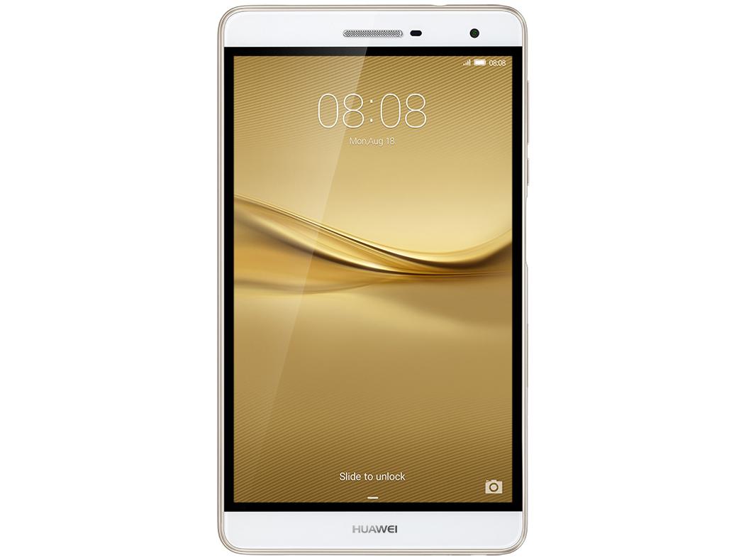 MediaPad T2 7.0 Pro LTEモデル SIMフリー [ゴールド] の製品画像