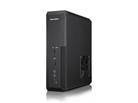 GALLERIA SF Windows 10 モデル K/05995-10a の製品画像