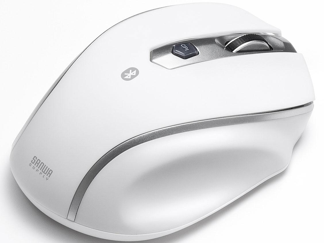 MA-BTBL28W [ホワイト] の製品画像