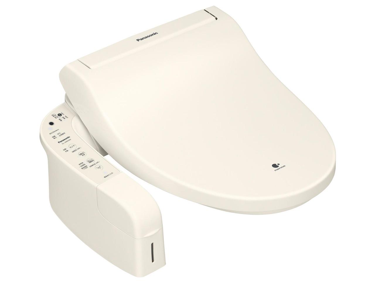 ビューティ・トワレ DL-AWK600-CP [パステルアイボリー] の製品画像