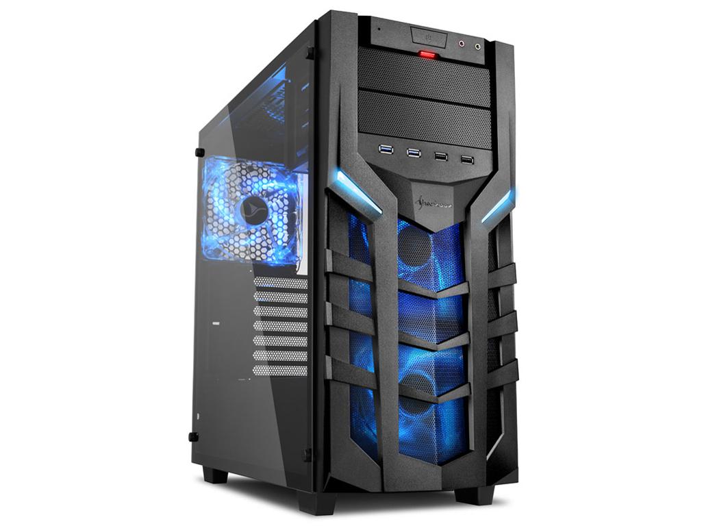 SHA-DG7000-GB [ブルー] の製品画像