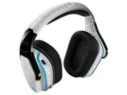 『本体2』 Logicool G933 SNOW Wireless 7.1 Surround Gaming Headset G933rWH [ホワイト] の製品画像