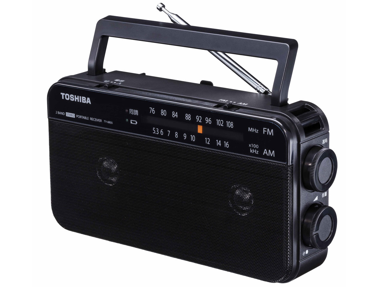 TY-AR55 の製品画像