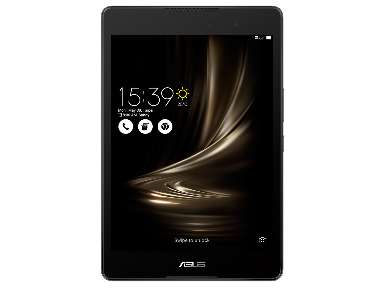 ASUS ZenPad 3 8.0 Z581KL-BK32S4 SIMフリー の製品画像