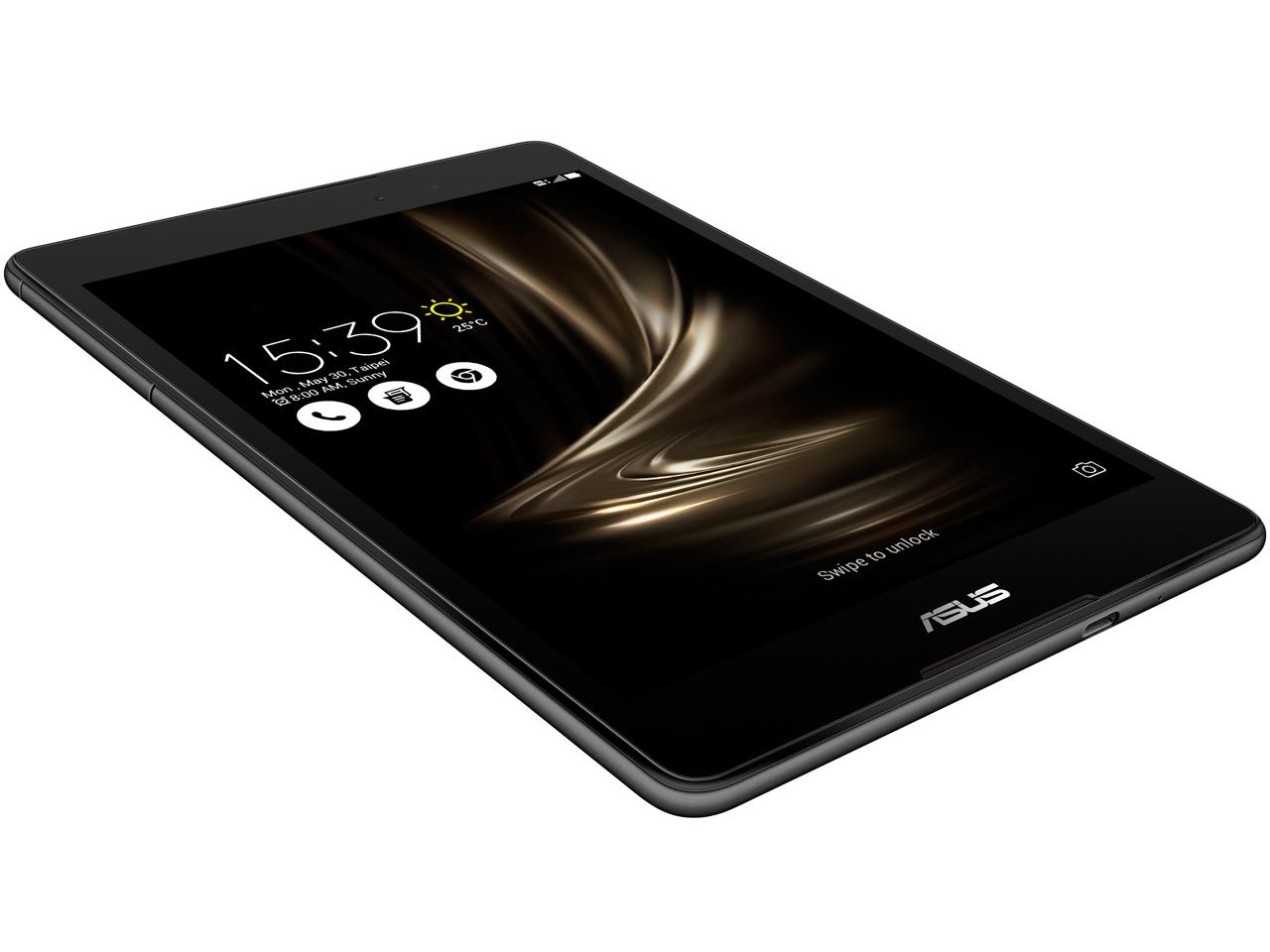 『本体2』 ASUS ZenPad 3 8.0 Z581KL-BK32S4 SIMフリー の製品画像