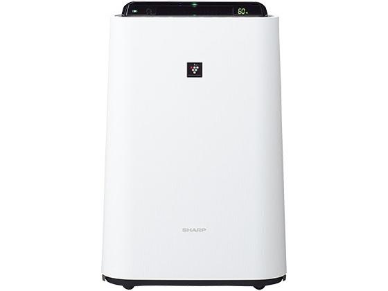 『本体 正面』 KC-G50-W [ホワイト系] の製品画像