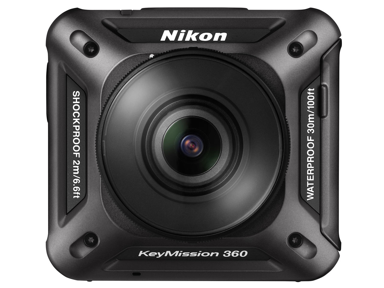 KeyMission 360 の製品画像