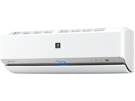 『本体 斜め』 AY-G80X2 の製品画像