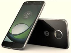 Moto Z Play AP3787AE7J4 SIMフリー [ブラック] の製品画像