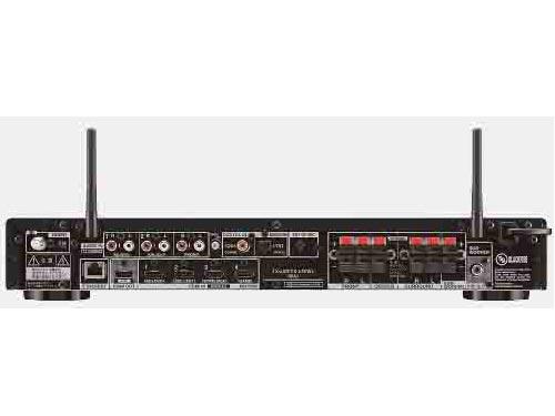 『本体 背面』 BASE-V60 の製品画像