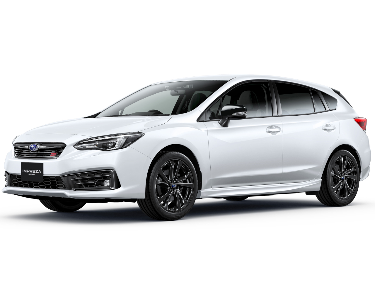 スバル インプレッサ スポーツ 2016年モデル 新車画像