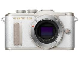 OLYMPUS PEN E-PL8 ボディ [ホワイト] の製品画像